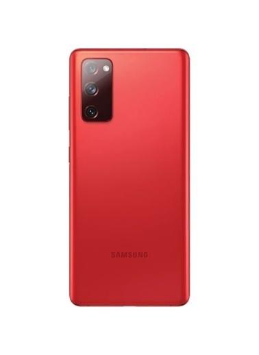 Samsung Samsung Galaxy S20 FE 128 GB G780F Cloud Red  Kırmızı